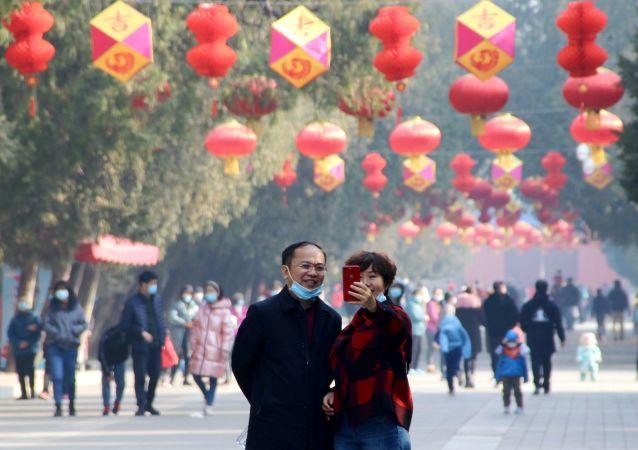 中国统计局:中国总人口约占全球总人口的18%