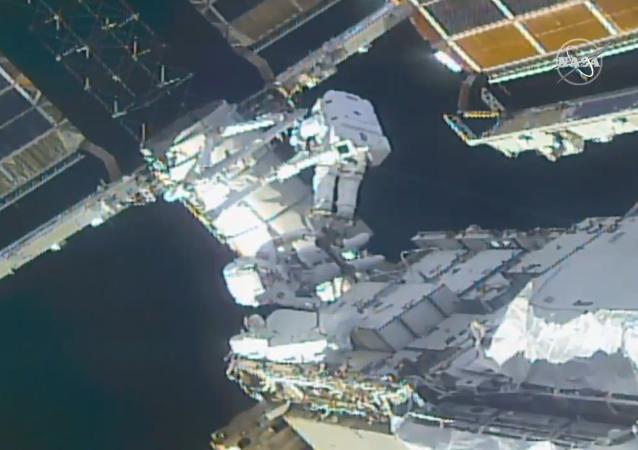 俄航天集团拟于2022年用一圈交会对接方案把飞船送上国际空间站