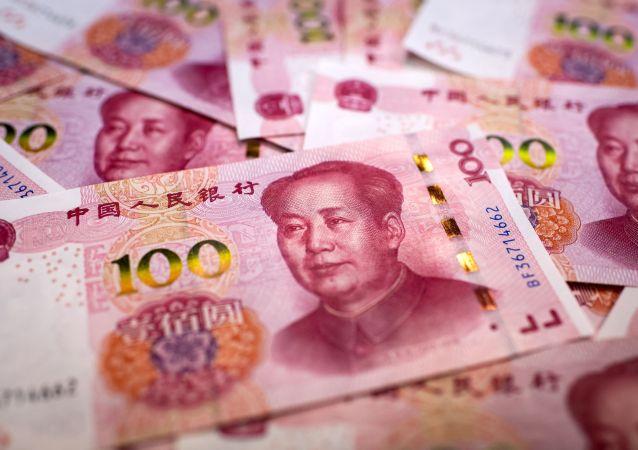 """在货币金融系统问题上中国""""在西方的地盘上""""击败西方"""
