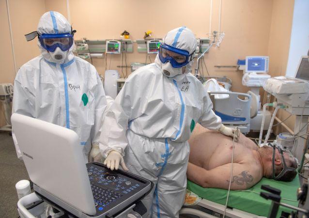俄专家:未来可能会更加频繁发生疫情大流行