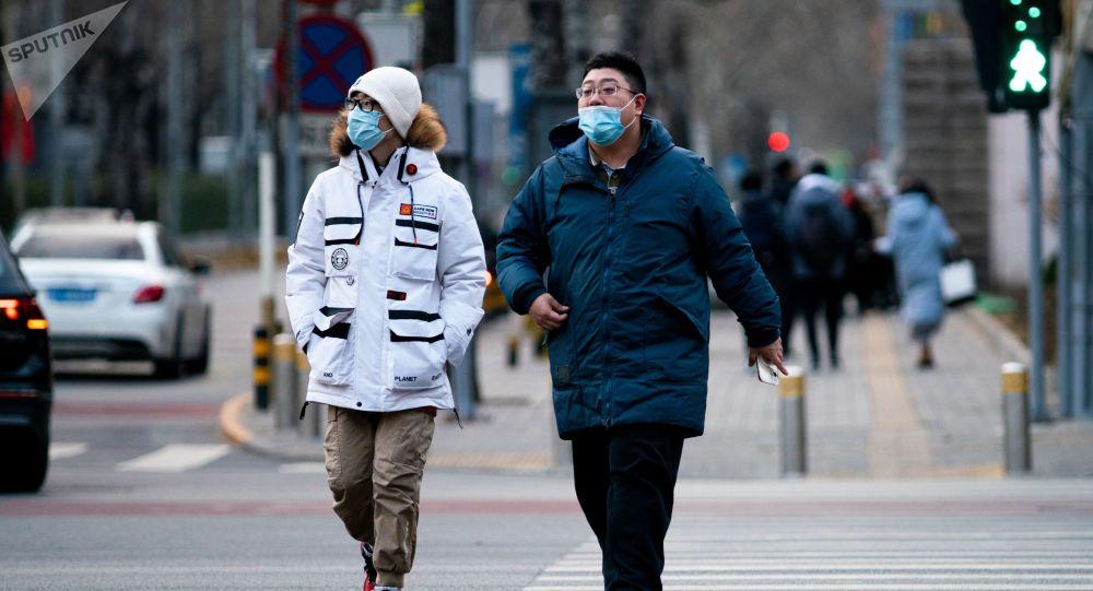 中国31个省区市8日新增确诊病例8例,均为境外输入