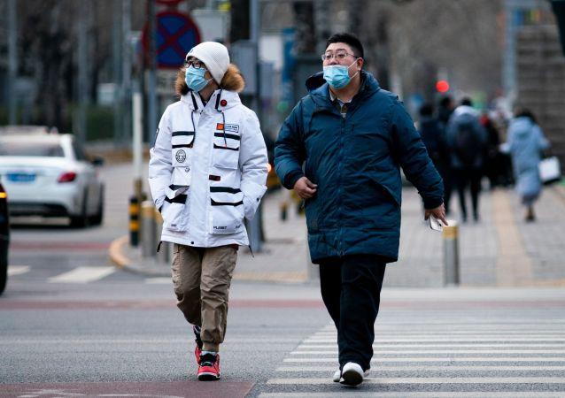 中国国家卫健委:新增确诊病例12例,均为境外输入病例