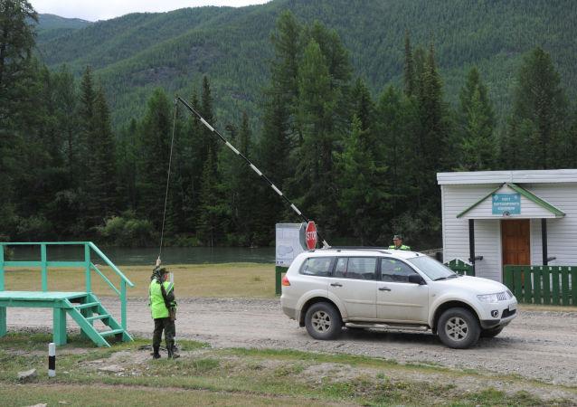 蒙古将从5月1日起开放国家边界