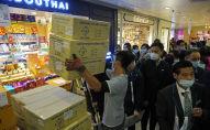 中国服务业增长为何放缓?