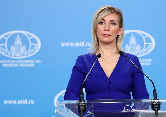 俄外交部:目前不存在俄罗斯外交官从缅甸撤离的问题