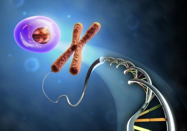 俄未来学家:通过编辑基因治疗疾病20年后或将成为一种趋势