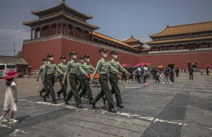 中国将经济潜力增长转化为加强国防能力