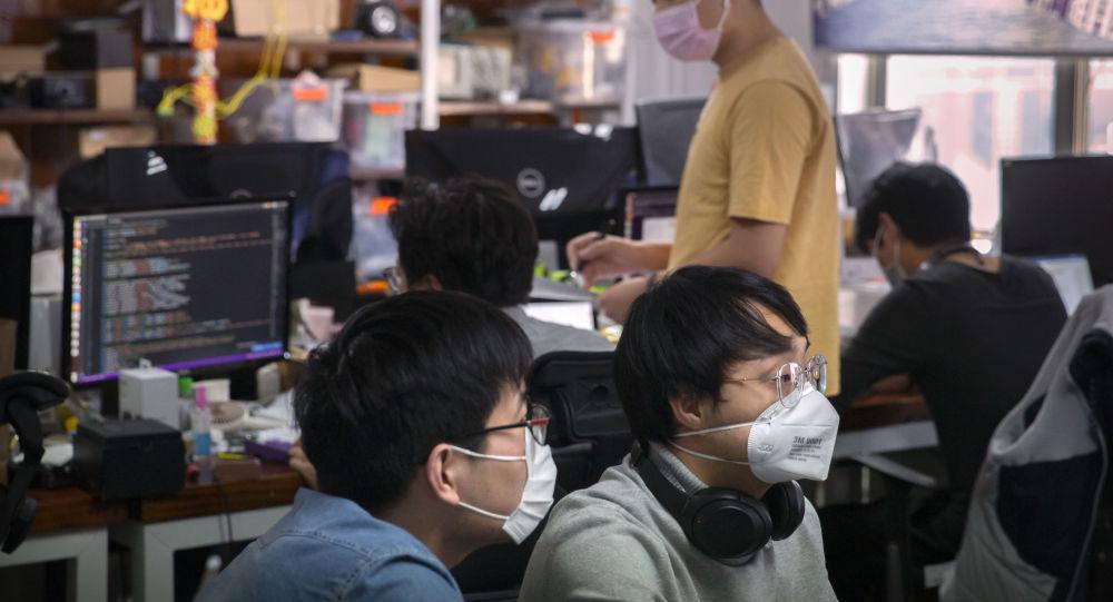 中国统计局:中国3月份全国城镇调查失业率为5.3%
