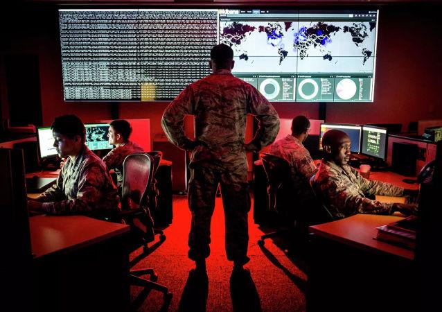 媒体:美军将通过网游模拟演练对抗俄中挑衅