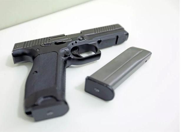 俄罗斯列别杰夫模块化手枪已完成国家试验
