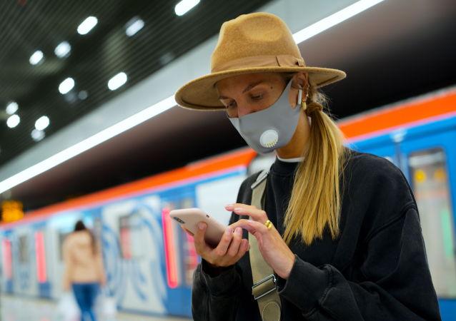 莫斯科地铁上可能会有5G信号