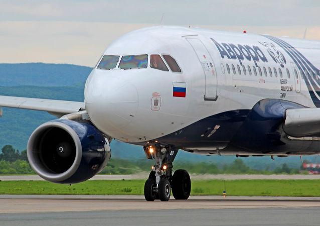 俄交通部长:极光航空公司2024年前将接收45架飞机