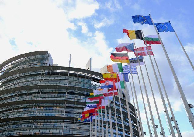 欧盟成员国外长将以视频会议方式讨论乌克兰危机等问题