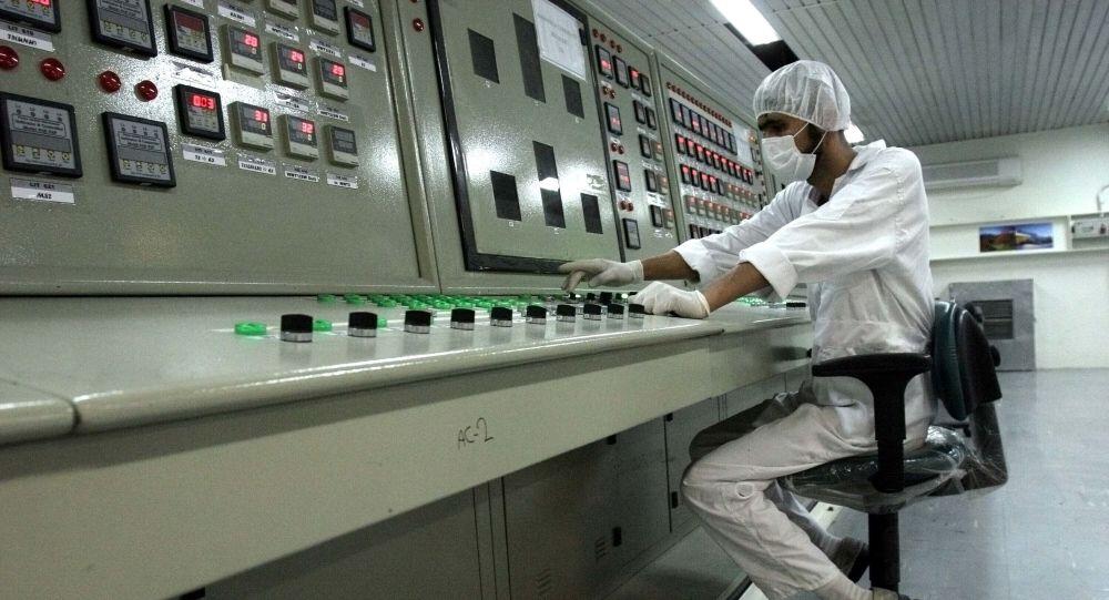 伊朗开始试验最新一代IR-9离心机