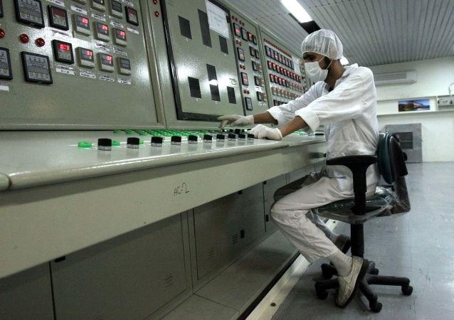 国际原子能机构代表:正就纳坦兹事故与伊朗当局联系