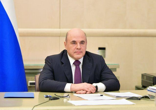 俄总理:俄罗斯在太空领域仍然处于前言