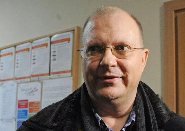按照反间谍机关的要求 俄罗斯一名记者5年内被禁止入境波兰