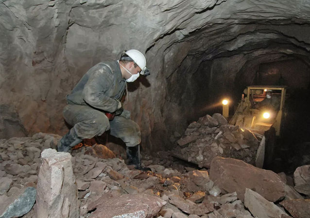 印度开始在靠近中国边界地区寻找铀矿