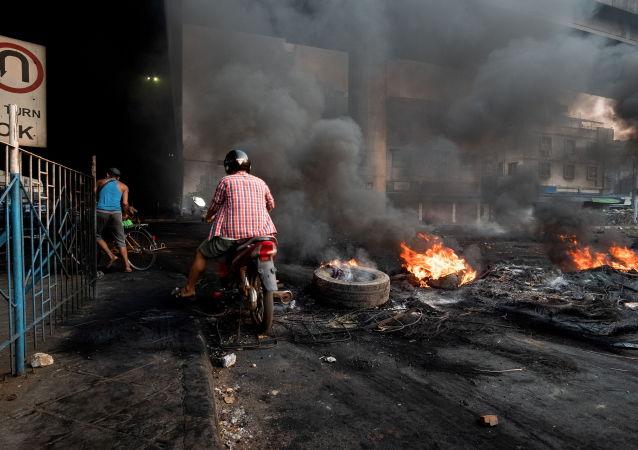 2月至今在缅甸抗议活动中死亡的人数已升至250人