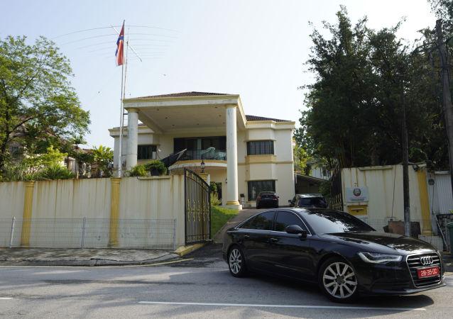 朝鲜准备关闭驻马来西亚使馆