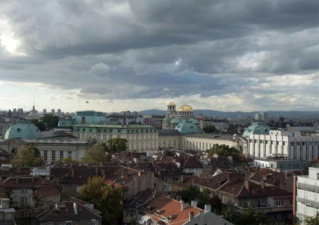 保加利亚怀疑六名俄罗斯公民与该国多起军用仓库爆炸有关