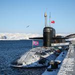 俄专家:俄将在2030年前做好机器人化核潜艇的建造准备
