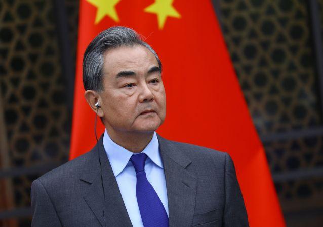 中国加强中东外交