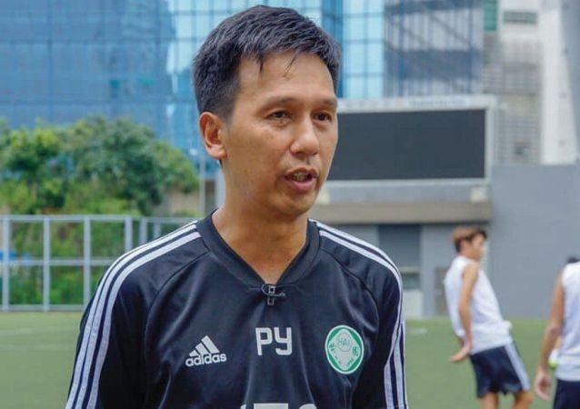 香港足球总会收到针对港超联球队愉园主教练涉女裁判言论的正式投诉