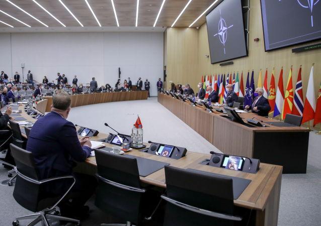 北约峰会将于6月14日在布鲁塞尔举行