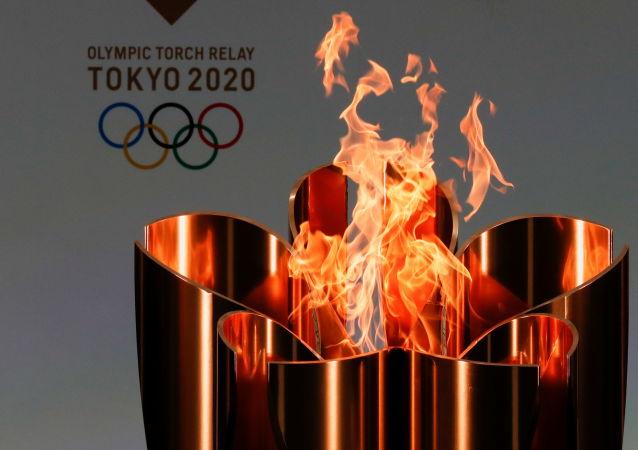 日本计划邀请拜登参加东京奥运会