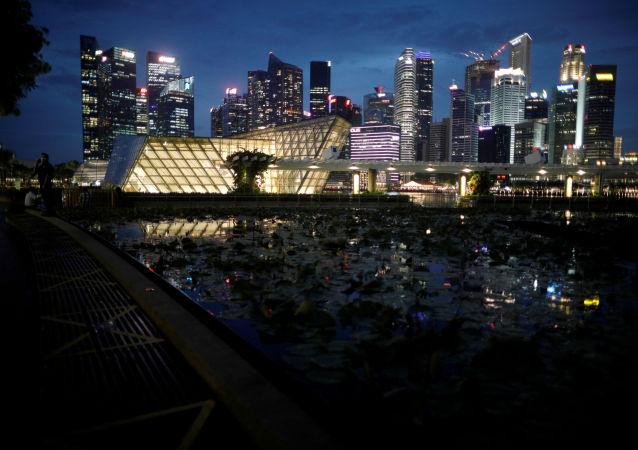 新加坡完成RCEP协定的官方核准程序