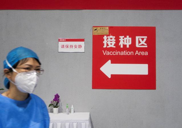 中国4月27日新增新冠确诊病例12例均为境外输入病例 累计接种新冠疫苗22948.9万剂次