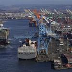 中国海关总署:前4个月中美贸易总值为1.44万亿元
