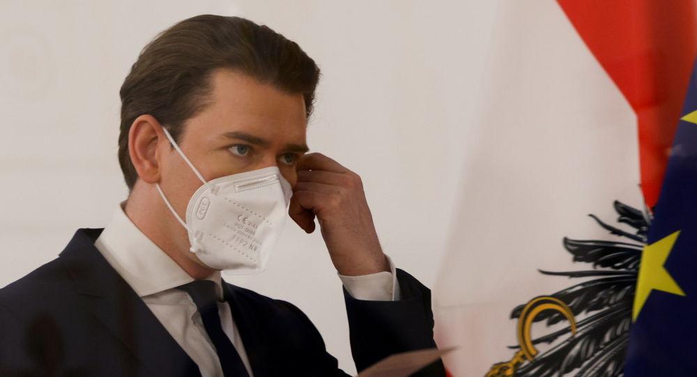 奥地利总理塞巴斯蒂安·库尔兹