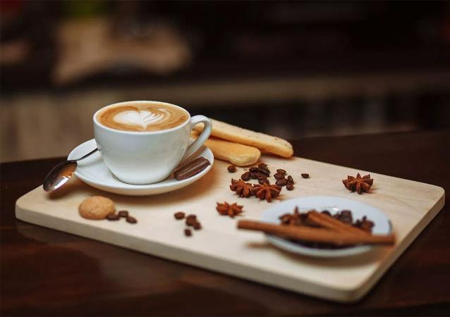 科学家查明什么人喜欢咖啡