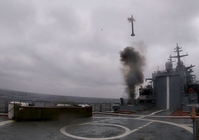 俄罗斯拥有能够抵御北约的现代化海军