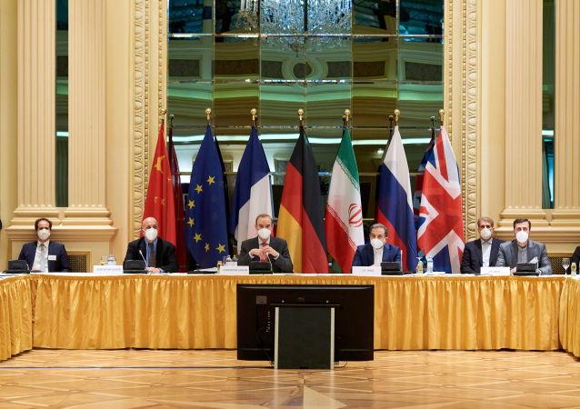欧盟:伊核协议联合委员会17日将再在维也纳举行会谈