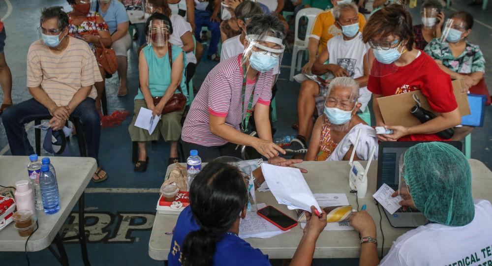 菲律宾暂停向60岁以下人群接种阿斯利康疫苗
