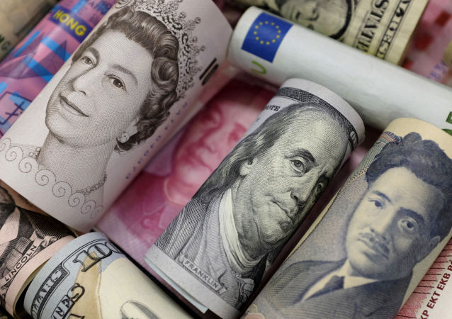 分析师预测全球经济危机即将来临