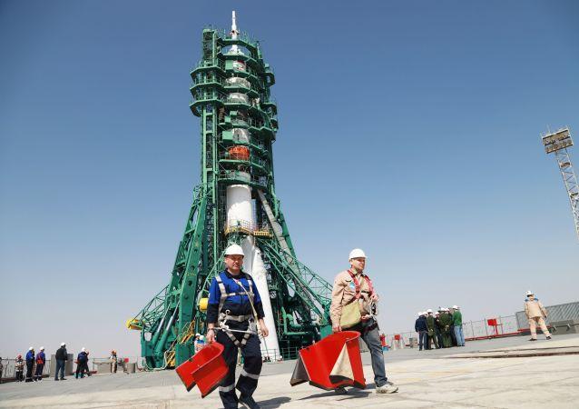 俄航天集团总裁:俄罗斯因美国制裁失去数个发射合同