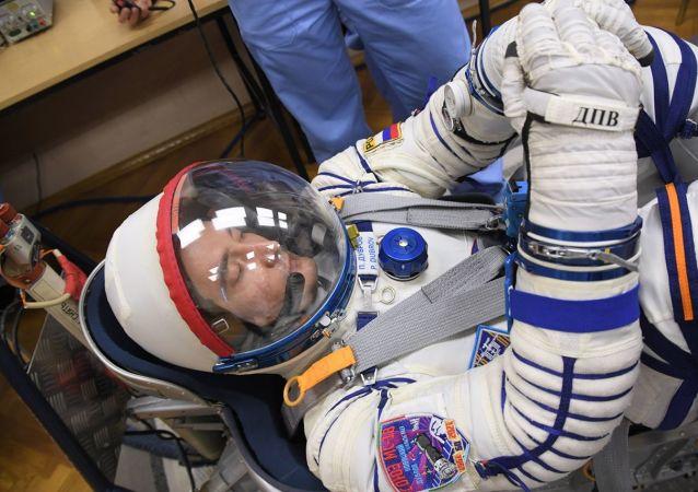 俄罗斯宇航员工资将大幅提高