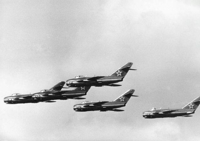 苏联王牌飞行员如何给美空军酿成灾难