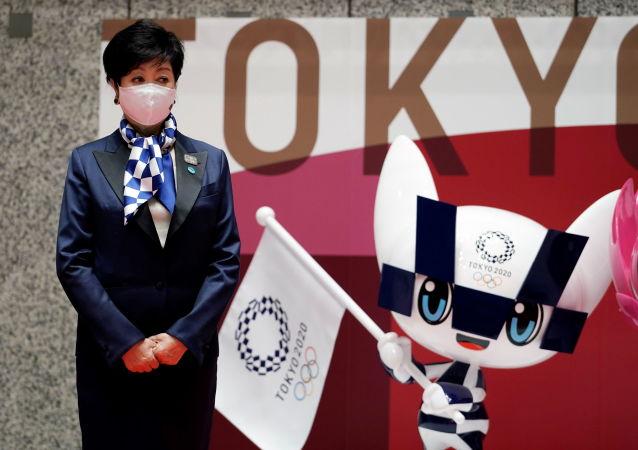 约六成日本人同意取消东京奥运会