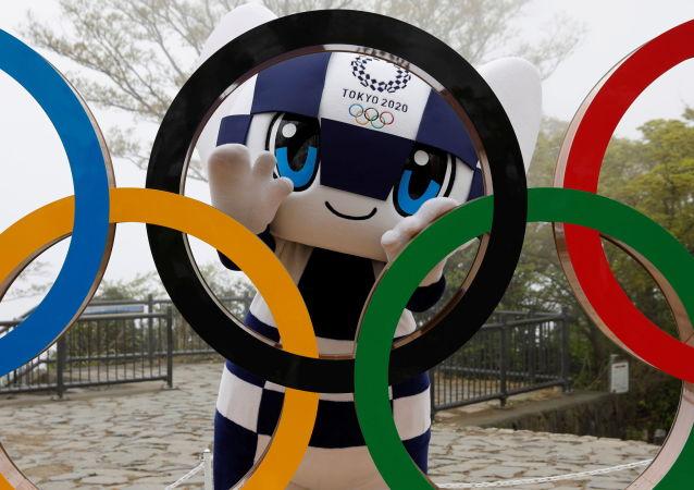 媒体:东京奥运会拟对选手每天实施唾液新冠检测