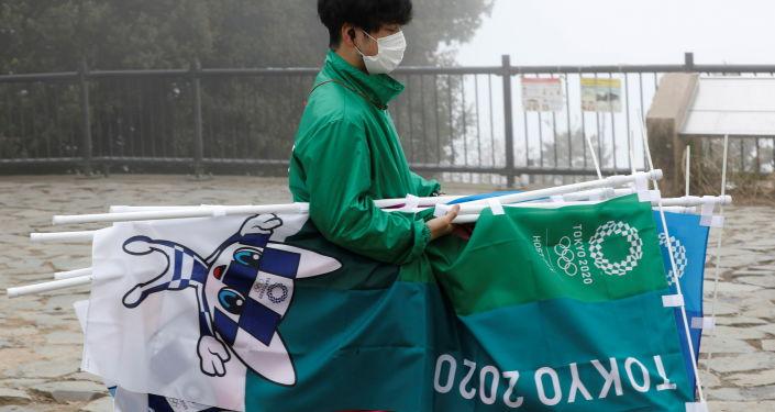 国际奥委会禁止东京奥运会出现下跪动作