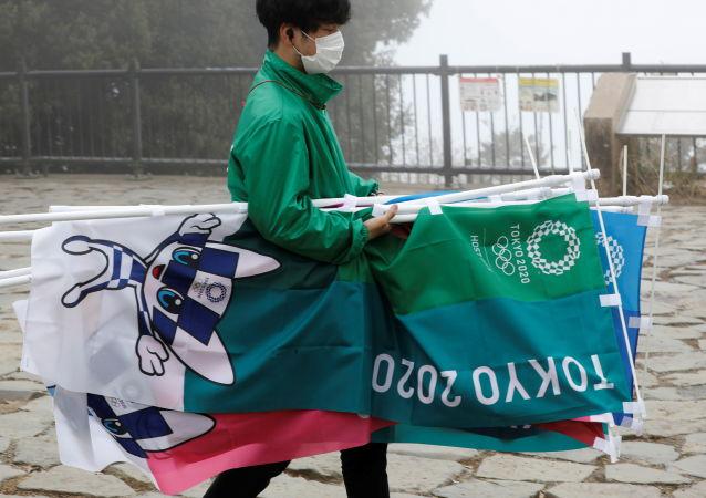 东京奥运会取消的可能性超过50%