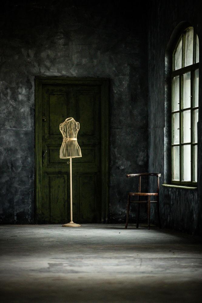 匈牙利摄影师卡塔•兹拍摄的作品《Memento》,获得公开组物体类别奖项。
