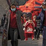 中国人口出生率持续走低 疫情不是唯一原因