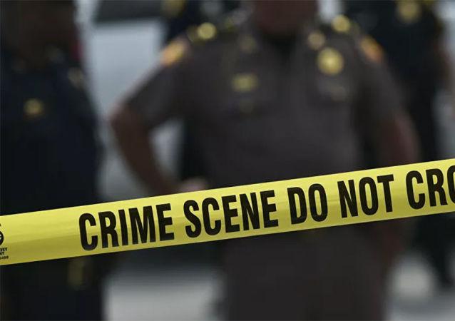 媒体:美国路易斯安那州发生枪击事件致5人受伤