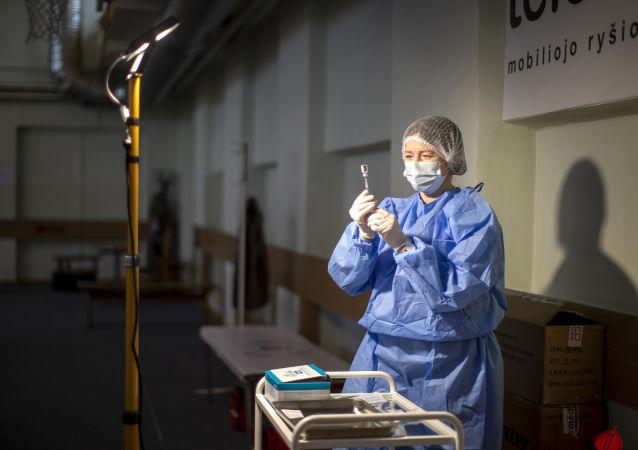 欧盟不再续签阿斯利康疫苗6月份以后的采购合同